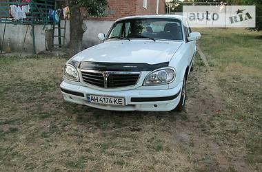 ГАЗ 31105 2006 в Костянтинівці