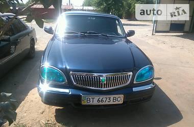 ГАЗ 31105 2005 в Новій Каховці