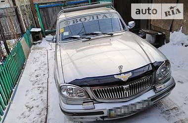 ГАЗ 31105 2004 в Донецке
