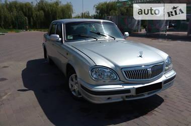 ГАЗ 31105 2004 в Тернополі