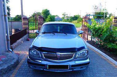 ГАЗ 31105 2007 в Маньківці