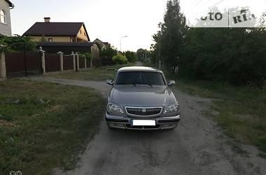 ГАЗ 31105 2006 в Кременчуці