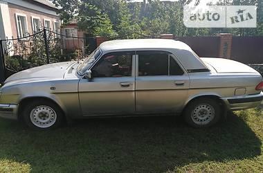 ГАЗ 31105 2004 в Смеле