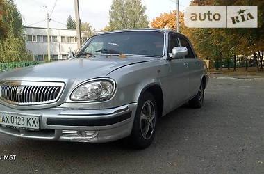 ГАЗ 31105 2004 в Харькове