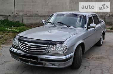 ГАЗ 31105 2008 в Житомире