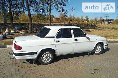 ГАЗ 31105 2001 в Лисичанске