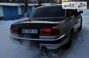 ГАЗ 31105 2005 в Днепре