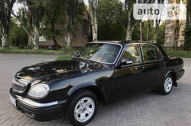 Седан ГАЗ 31105 2006 в Запорожье