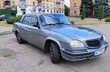 Седан ГАЗ 31105 2008 в Кривому Розі