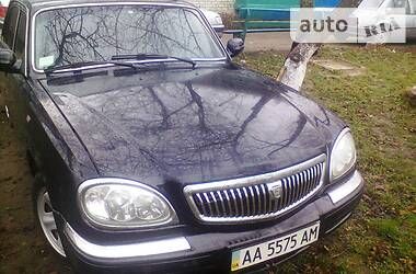 ГАЗ 31105 2005 в Черняхове