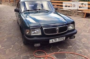 ГАЗ 3110 2000 в Ждениеве