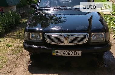ГАЗ 3110 2000 в Гоще