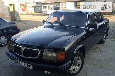 ГАЗ 3110 1998 в Ивано-Франковске