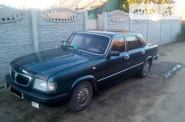 ГАЗ 3110 2000 в Луганске