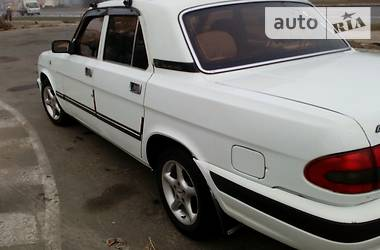 ГАЗ 3110 2005