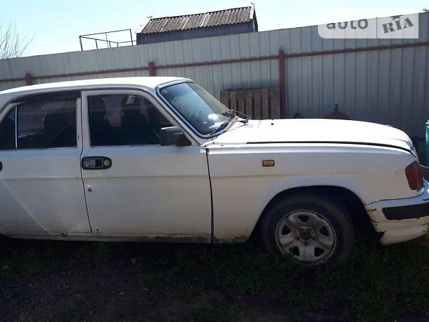 ГАЗ 3110 2002 года в Николаеве