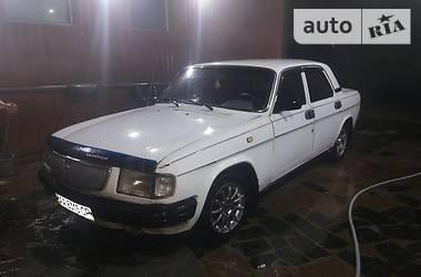 ГАЗ 3110 1992 в Виннице