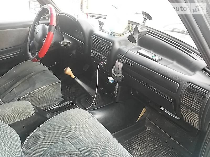 ГАЗ 3110 2003 в Тернополе