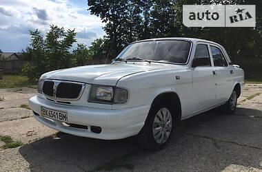ГАЗ 3110 2000 в Дунаевцах