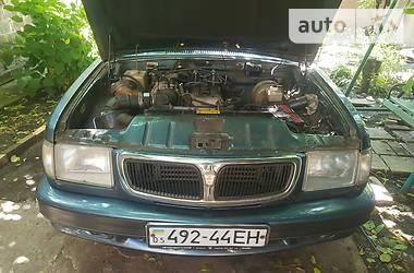 ГАЗ 3110 2004 в Курахово