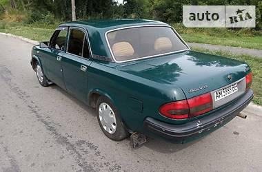 ГАЗ 3110 1999 в Бердичеве