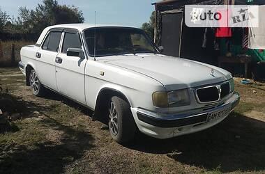 ГАЗ 3110 1999 в Новограде-Волынском