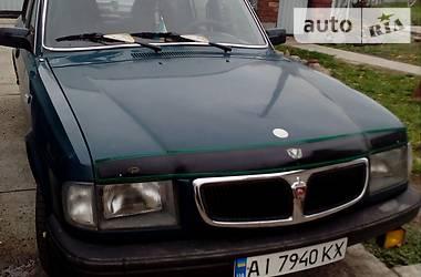 Седан ГАЗ 3110 2000 в Обухове