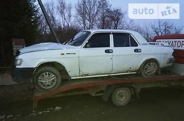 Седан ГАЗ 3110 2000 в Калуше