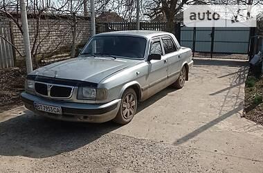 ГАЗ 3110 2003 в Геническе