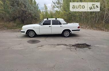 Седан ГАЗ 3110 1998 в Сєверодонецьку