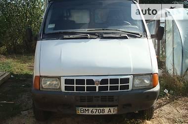 ГАЗ 3202 Газель 2000 в Виннице