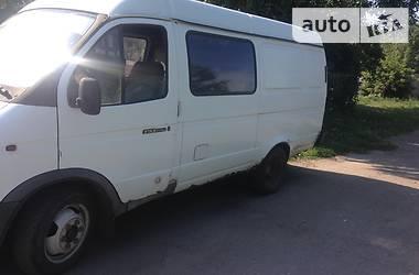 ГАЗ 3202 Газель 2001 в Василькове