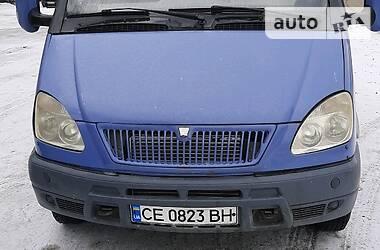 ГАЗ 3202 Газель 2007 в Путиле