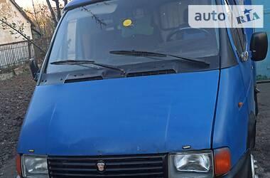 ГАЗ 3202 Газель 1995 в Мелитополе