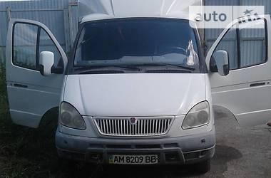ГАЗ 3202 Газель 2006 в Житомире