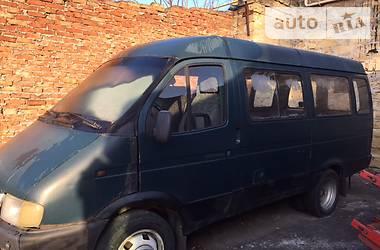 ГАЗ 3212 2001 в Одессе