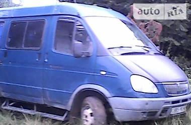 ГАЗ 3221 Газель 2003 в Виннице