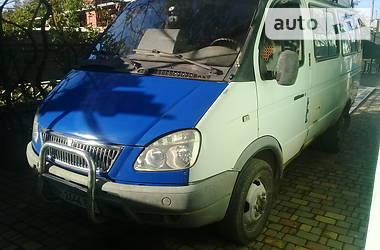 ГАЗ 3221 Газель 2004 в Одессе