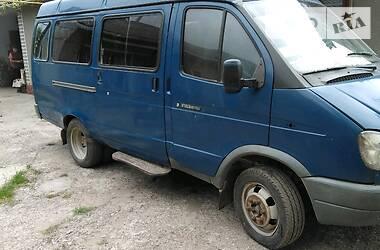ГАЗ 3221 Газель 2004 в Залещиках
