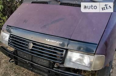 ГАЗ 3221 Газель 1999 в Полтаве