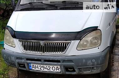 Другое ГАЗ 3221 Газель 2003 в Константиновке