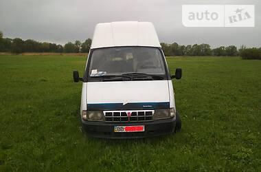 ГАЗ 32213 Газель 2001 в Рубежном