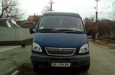 ГАЗ 322132 2003 в Николаеве