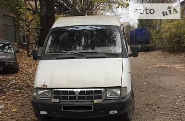 ГАЗ 322132 2003 в Одессе
