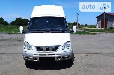 Микроавтобус (от 10 до 22 пас.) ГАЗ 322132 2006 в Магдалиновке