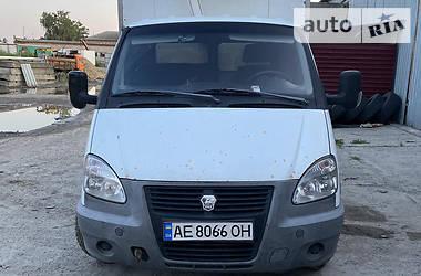 Рефрижератор ГАЗ 322132 2013 в Дніпрі