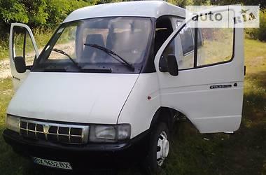 Другой ГАЗ 32213 2002 в Хмельницком