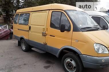 ГАЗ 32213 2004 в Золотоноше