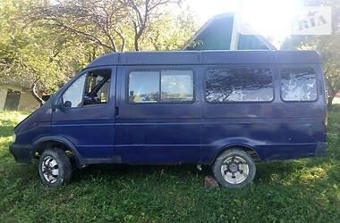 ГАЗ 32213 2001 в Косове