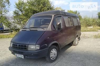ГАЗ 32213 1999 в Кривом Роге